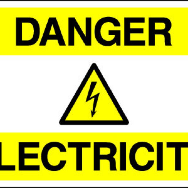 electrical warning signs and symbols wwwpixsharkcom