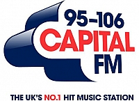 HFE Signs on Capital FM