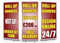 Roller Banners - Special Offer