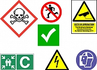 Are Safety Signs & Warning Signs Really Needed?