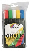 Chalk Pens (Colour)