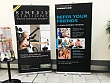 Budget Roll up Banners 1500mm