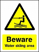 Water Skiing Area