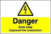 Keep Away Live Conductors