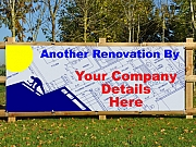 Renovation By Banners