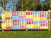Sale Promotion Banners