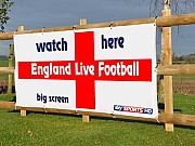 England Football Banners