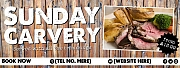 Pub Food Carvery