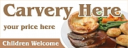 Carvery Banners