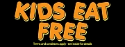 Kids Eat Free Banners