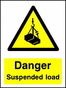 Suspended Load