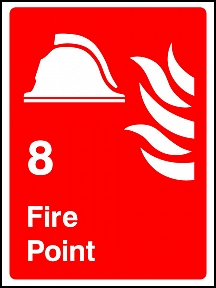 Fire Point 8