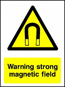 Strong Magnetic Field