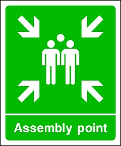 Assembly Point (people)