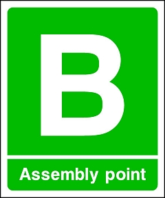 B Assembly Point