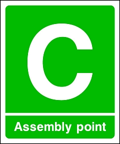 C Assembly Point