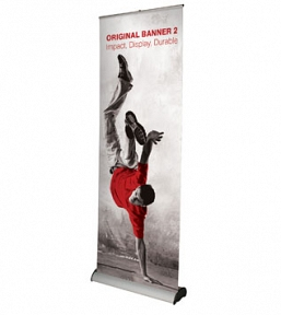 800mm Roll up Banners