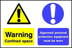 Confined Space Wear Protection