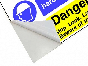 Bespoke Safety Signs & Warning Signs