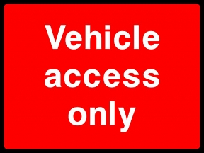 Vehicle Access