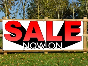 Sales Zoom Banners