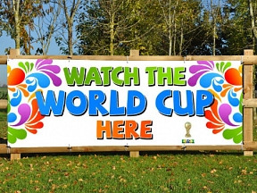 Watch The World Cup Here
