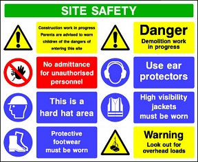 Multi Site Safety