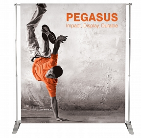 Indoor Display Stand