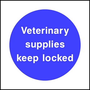 Veterinary Supplies