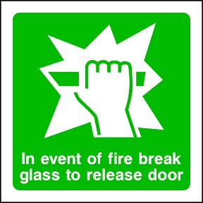 Break Glass Release