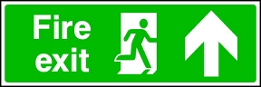 Fire Exit (forward)
