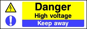 Voltage Keep Away