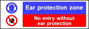 Ear Protection Zone