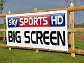 Sky Sports Banners