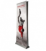 Double Sided Premium Roll up Banners