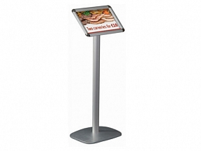 Menu & Brochure Displays