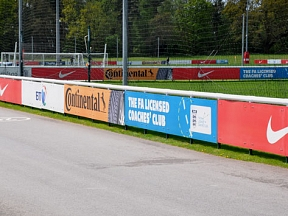 Advertising Boards