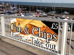 Ready Made Banners & Pre-designed PVC Stock Signage UK | HFE Signs